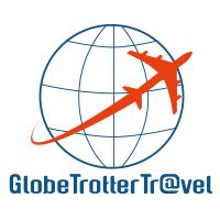 GlobeTrotterTr@vel Logo